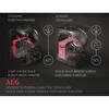 AEG T7DBE835 A+ 8 Kg Isı Pompalı Kurutma Makinesi