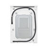 LG F4V5RYP0W.ABWPLTK A+++ 10,5 Kg Çamaşır Makinesi - Beyaz