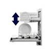 Electrolux ESF5545 Low A+++ 6 Programlı Beyaz Bulasık Makinesi