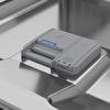Grundig GDF5302 A+ Enerji Sınıfı 5 Programlı Gümüş Bulaşık Makinesi