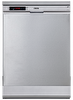 ALTUS AL 435 NIX 5 Program Inox Bulaşık Makinesi