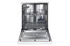 Samsung Dw60m5042fw/Tr 4 4 Programlı Bulaşık Makinesi