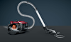 Siemens VSX41A300 IQ500 Toz Torbasız Süpürge Kırmızı