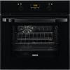 Zanussi ZOB35702BV Multifonksiyonel Siyah Ankastre Fırın
