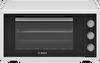 Bosch HTB12E428T Beyaz 600W 45 LT Beyaz Midi Fırın