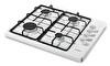 Luxell LX-420 F Gazlı Set Üstü Beyaz Ocak