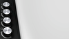 Bosch POP0C6B10O Cam 60 Cm 4 Gözlü Gazlı Set Üstü Siyah Ocak
