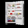 Grundig GRND 6100 A++ Enerji Sınıfı 610 Lt No Frost Buzdolabı