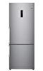 Lg Gcb569blcz Inox Kombi Tipi No Frost Buzdolabı