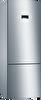 BOSCH KGN56VI30N INOX 559 LT A++ ENERJI SINIFI ALTTAN DONDURUCULU NO-FROST SOGUTUCU ( OUTLET )