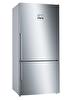 Bosch Kgn86aid1n 682 Lt Inox No Frost Kombi  Xxl Buzdolabı