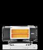 Sinbo SFH-3395 1000W Mini İnfrared Isıtıcı