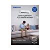 Samsung AR5500 AR09JSFSCWK/SK 9000 BTU Klima