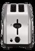 Tefal TT330D11 1500 W Ultra Mini Gri Ekmek Kızartma Makinesi