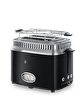 Russell Hobbs 21681-56 Retro 2 Dilimli Ekmek Kızartma Makinesi - Siyah