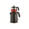 Sinbo STM-5700 Elektrikli Siyah Çay Makinesi