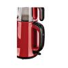 Fakir Teatime Kırmızı Siyah Çay Makinesi