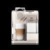 Nespresso F521 Lattissima Silver Kahve Makinesi