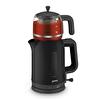 Preo PTM01 Çay Makinesi Siyah