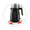 Arzum AR3060 Harman Çay Makinesi (Bakır)