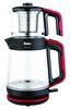 Fakir Bestea Siyah-Kırmızı Çay Makinesi