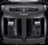 Bosch TKM6003 Tek Seferde 6 Fincan Siyah Türk Kahve Makinesi