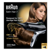 Braun Satin Hair 7 HD710 Saç Kurutma Makinesi