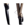 Ventoso Titanyum Kaplı Profesyonel 32mm Saç Maşası