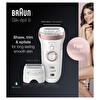 Braun Silk Epil 9 9720 Epilatör