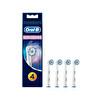 Oral-B EB60 Sensitive 4'lü Yedek Başlık