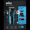 Braun 3 Serisi 3010BT Tıraş Makinesi ve Şekillendirici