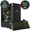 Casper Excalibur E600 Intel Core i3-9100F 16 GB RAM 480 GB SSD 1660 SUPER Win 10 Home Siyah Desktop