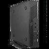 Casper Nirvana M300 Intel Core i3-10100 4 GB RAM 240 GB M.2 SSD  Win 10 Pro Siyah MiniPc