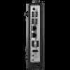 Casper Nirvana M300 Intel Core i3-10100 8 GB RAM 240 GB M.2 SSD  Win 10 Pro Siyah MiniPc