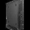 Casper Nirvana M300 Intel Core Pentium G6400 4 GB RAM 120 GB M.2 SSD  Win 10 Pro Siyah MiniPc