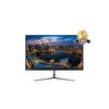 "Lenovo 65D6KAC3TK 23.8"" (Vga+HDMI) Geniş Ekran IPS Led Monitör"