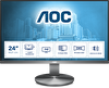 "AOC I2490VXQ/BT 24"" 4ms HDMI+DP+VGA Full HD IPS LowBlue Light Monitör"