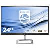 "248E9QHSB 23,6"", IPS, 75 Hz'de 1920 x 1080, 4ms, 250  cd/m², VGA-HDMI 1.4 x 1, Siyah / Gümüş renk ( OUTLET )"