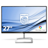 "Philips 278E9QJAB 27""LED 75 Hz 1920 x 1080 4ms 250 cd/m² VGA-DP-HDMI 3 W x 2 Dahili Hoparlörler Siyah-Gümüş Monitör"
