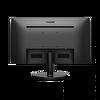 """Philips 242V8LA 23.8"""" 4ms 75Hz Freesync DP-HDMI+VGA VA Oyuncu Monitör"""