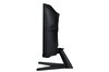 "Samsung 27"" ODYSSEY G5 LC27G55TQWMXUF 2K 1ms 144Hz FreeSync HDR10 1000R Kavisli Gaming Monitör"