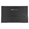 """Everest Evertouch M-16 16"""" Full HD 60HZ Mini HDMI+2 Type C+ Micro Port Touch Monitör"""