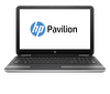 HP PAVILION 15-AU110NT Y7Y28EA İ5 7200U 2.5GHZ-8GB-1TB +8GB SSD-15.6-2GB-W10 SILVER NOTEBOOK ( OUTLET )
