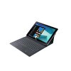 "Samsung Galaxy Book SM-W620 Wifi 2si 1 arada 10.6"" Siyah Notebook"