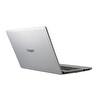 """Casper Nirvana C300.3710-4L05E Intel Pentium N3710 1.6GHz 4GB 500GB HDD 15.6"""" Notebook"""