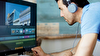 """Casper Excalibur G860.7700-B190P Intel® i7-7700HQ 2.80Ghz 16GB 1TB Geforce GTX 1060 17.3"""" Oyun Bilgisayarı"""