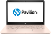 """HP PAVILION 14-BK004NT 2QF22EA i5-7200U/8GB/256GB M.2 SSD/NVIDIA® 940MX 2GB SILVER 14"""" NOTEBOOK ( OUTLET )"""