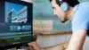 HP Pavilion 15-CX0026NT 5ET08EA Core i5+ 8300H/8GB+16GB Optane 1TB GTX1050TI 4GB Oyun Bilgisayarı