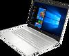 """HP 15S-EQ0002NT AMD Ryzen 3 3200U 8GB DDR4 RAM 256GB SSD 15.6"""" W10H Notebook 8XJ73EA"""