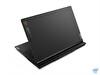 """Lenovo IdeaPad Legion 5 81Y6008ATX Intel Core i7-10750H 16 GB 256 GB SSD + 1 TB HDD NVIDIA GeForce GTX 1660 Ti 6 GB GDDR6 15.6"""" FHD W10 Phantom Black Gaming Notebook"""